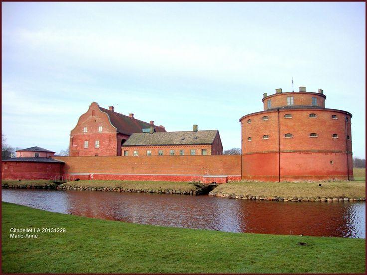 Citadellet i Landskrona 20131229
