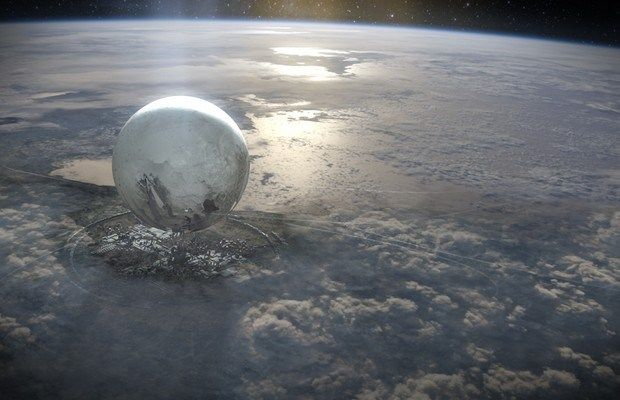 Destiny Release Date Revealed by Bungie, the title hitting shelves worldwide on September 9th, 2014.