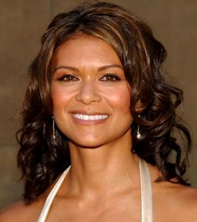 "Nia Peeples as Sydney ""Syd"" Cooke in Walker: Texas Ranger"