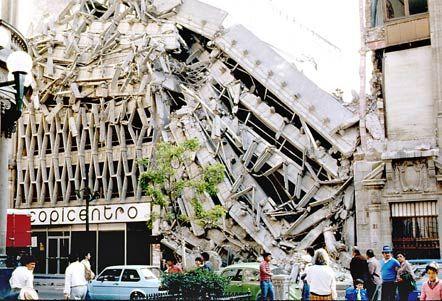 Cómo evitar el pánico si ocurre un sismo