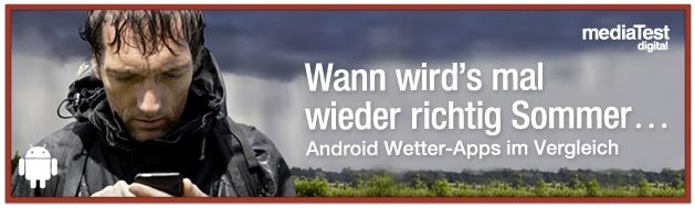Wann wird's mal wieder richtig Sommer… Android Wetter Apps im Vergleich: http://www.apptesting.de/2012/09/wann-wirds-mal-wieder-richtig-sommer/