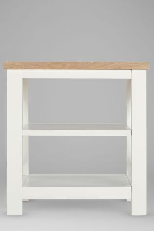 £110 48 x 43 Buy Oxford Side Table from the Next UK online shop
