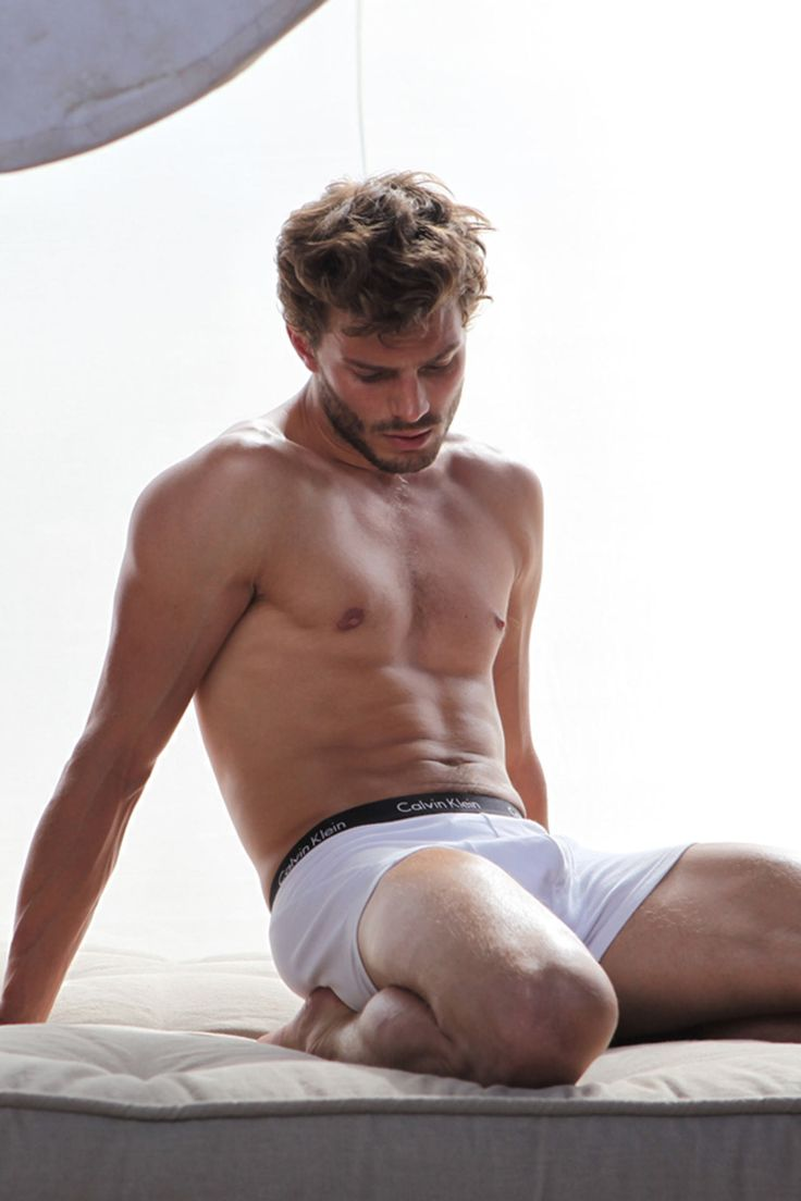 The lovely Jamie Dornan.......The new Mr.Grey