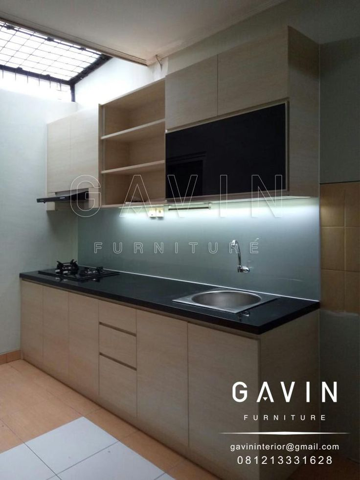 12 best hpl finish kitchen cabinets images on pinterest for Model kitchen set minimalis modern