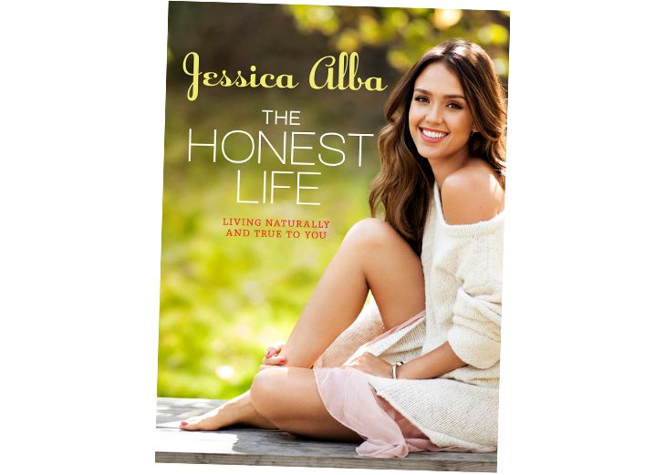 Jessica Albas Honest Company Recipes Lots of good stuff in here. Love this book.