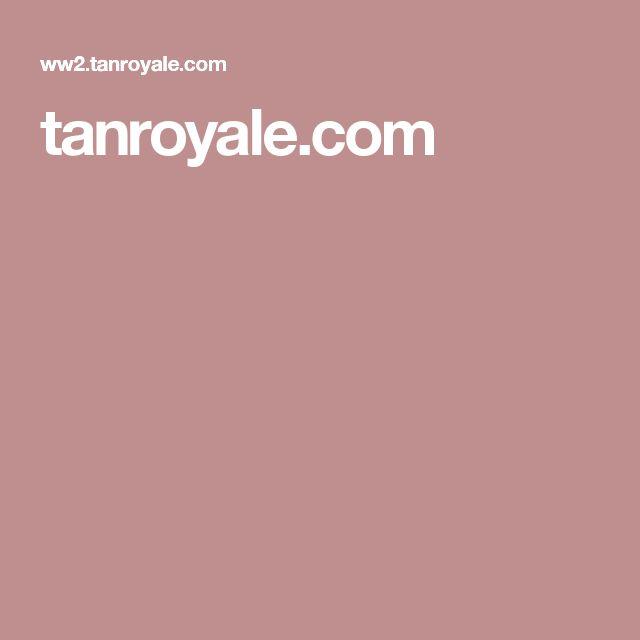 tanroyale.com