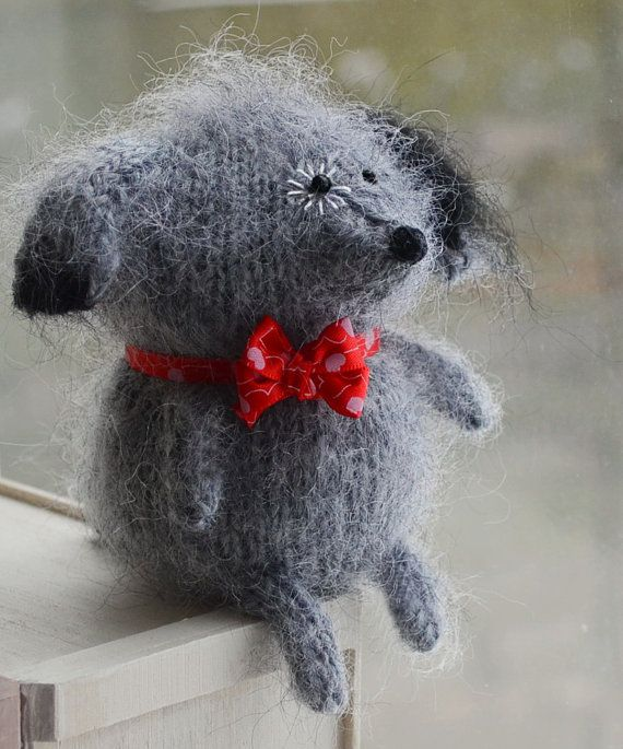Hey, I found this really awesome Etsy listing at https://www.etsy.com/listing/277131784/knitted-grey-dog-stuffed-dog-hand-knit