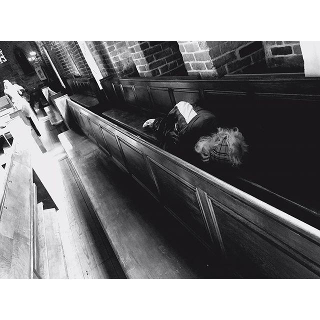 #sanctuary #blackandwhite #photooftheday #picoftheday