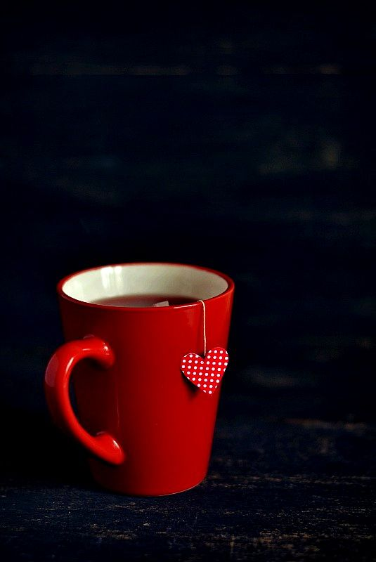 .red coffee