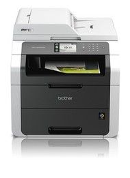 brother colour laser printer