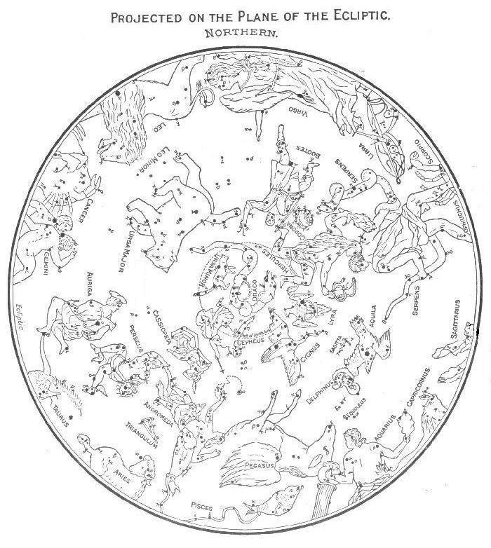 83 best Celestial Maps images on Pinterest