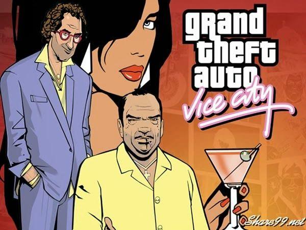 Một game gắn bó với tuổi thơ của chúng ta - Grand Thef Auto : Vice City hay có cái tên quen thuộc mà chúng ta hay gọi là Cướp đường phố - Game hành động góc nhìn thứ 3 khá quen thuộc với game thủ Việt Nam từ rất lâu và luôn được đón nhận mỗi khi có phiên bản mới ra....