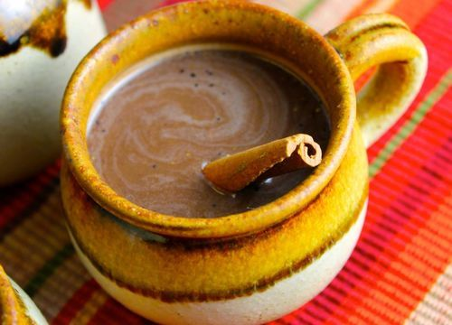 Champurrado made easy with these step-by-step directions (RECIPE)