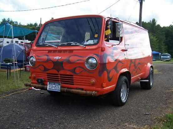 Chevy Reaper 0 60 >> 7654 best images about VANNIN on Pinterest | Chevy, Cool vans and 4x4