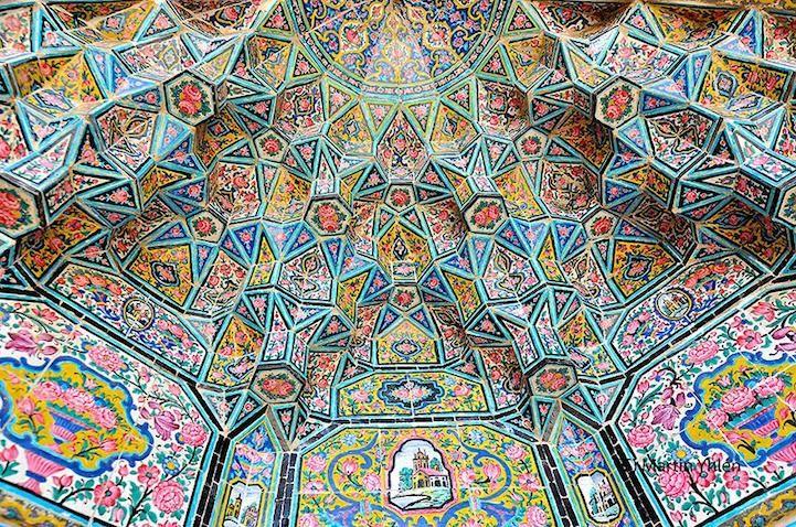 NASR-UL-MULK Mosque by my2200 a