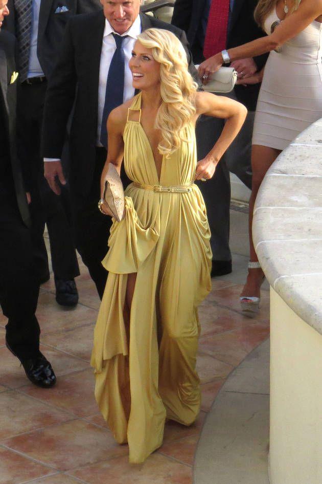 Tamra Barney's Wedding: See Photos From the Lavish Ceremony! (PHOTOS)