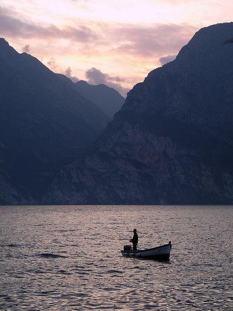 Lago Garda,  Italy