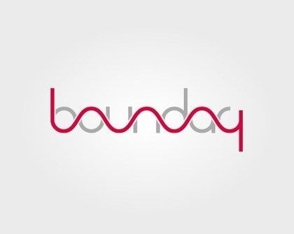 Boundary   37 Insanely Clever Logos With Hidden Meanings