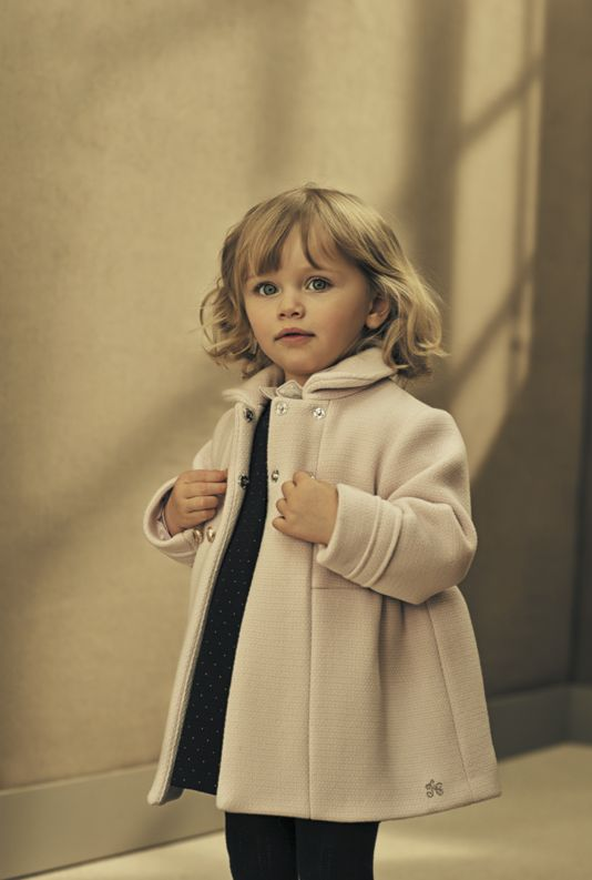 Babies fashion - Tartine et Chocolat - Fall-Winter 2015 Collection