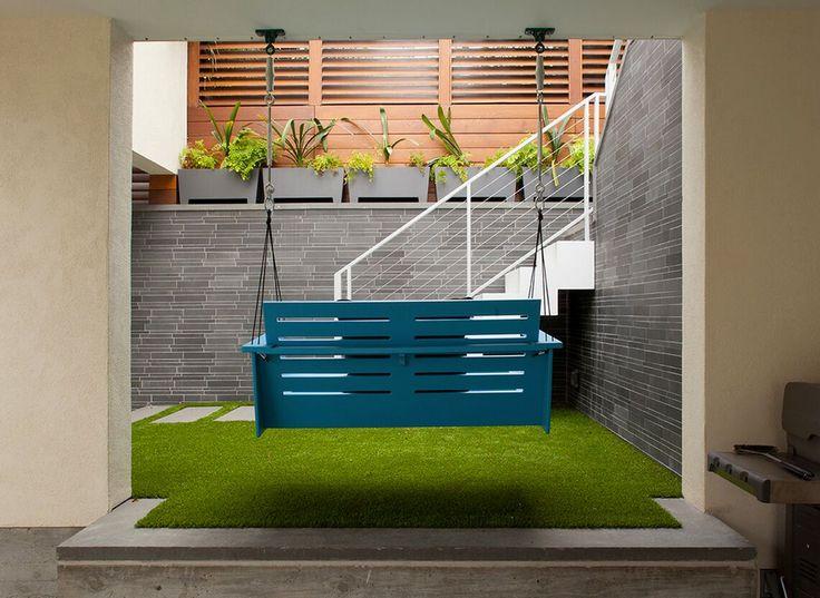 Basalt Grey - Residential - San Francisco - Courtyard 3.jpg
