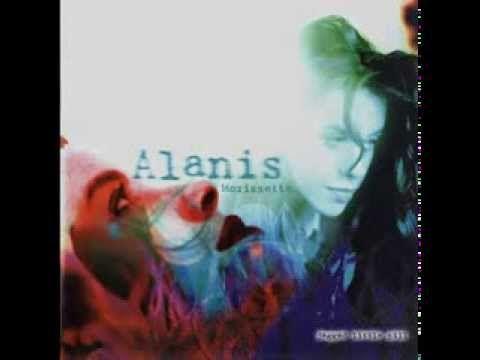 Alanis Morissette - Jagged Little Pill Lyrics and ...