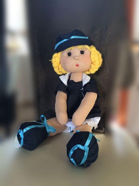 Bambole e Pupazzi: Martha