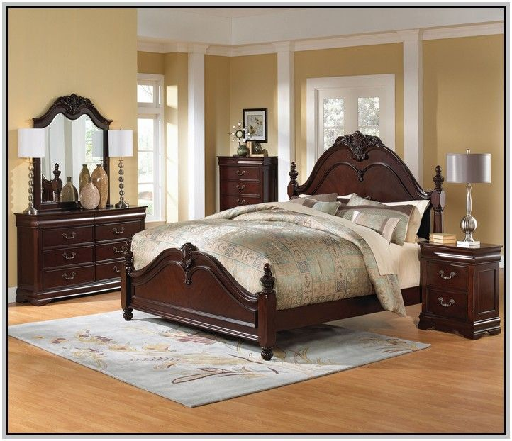 Rooms To Go King Bedroom Sets