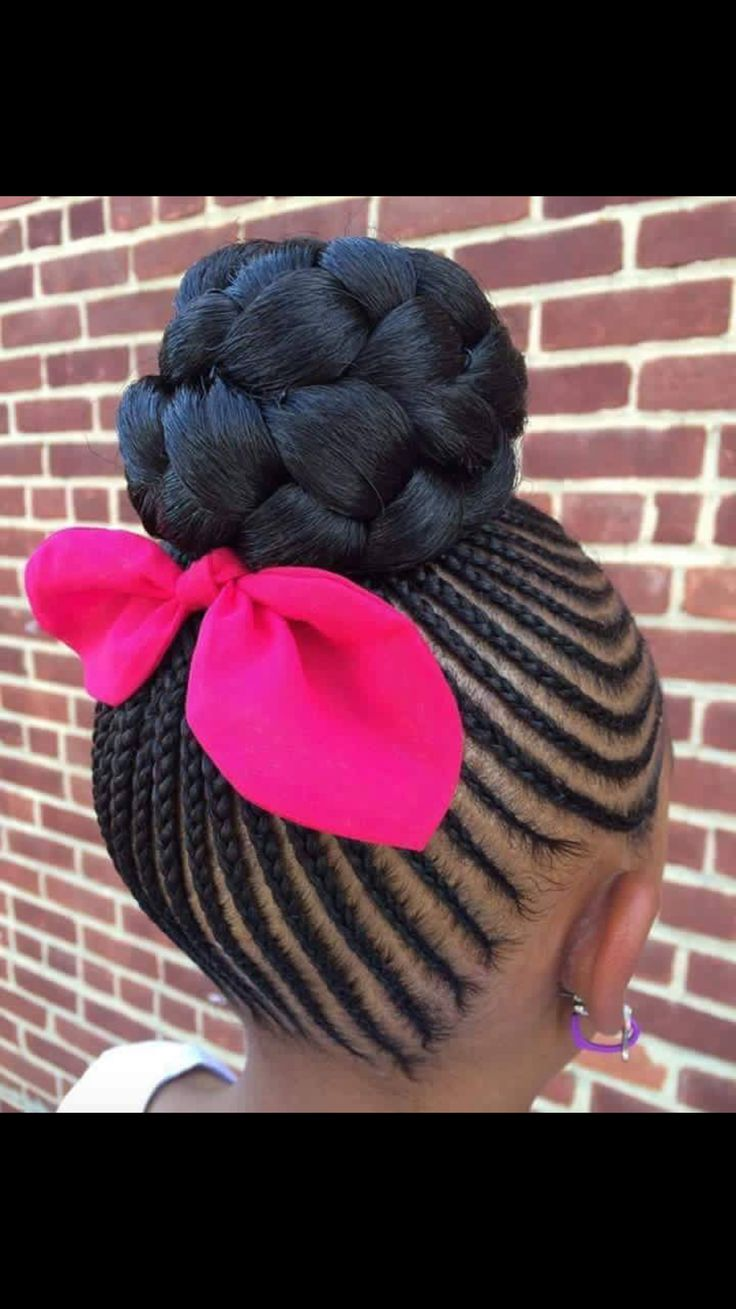 Pin Karlia Baby Girl Hair