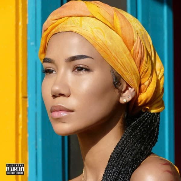 New Video Jhene Aiko Happiness Over Everything H O E