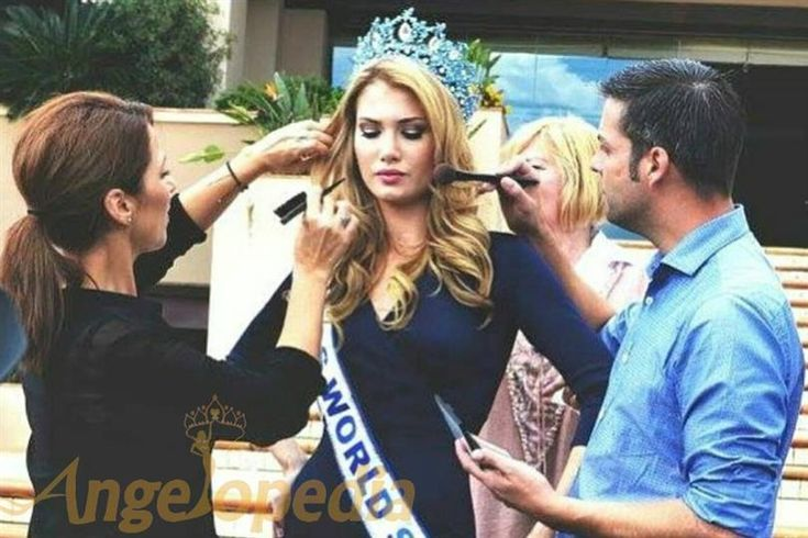 Mireia Lalaguna in a candid chat with Miss World Organisation