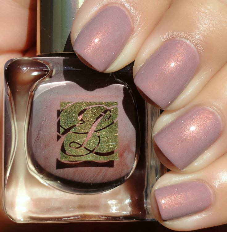 Estee Lauder - Surreal Violet OMG...I so want this color!...