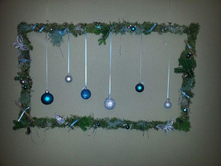 Leuk ideetje voor kerst...