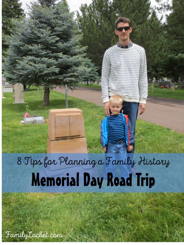 memorial day travel plans