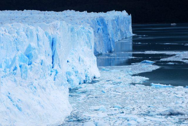 Day 94: Perito Moreno Glacier, Los Glaciares National Park (Argentina)