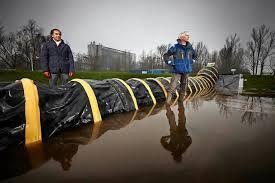 Afbeeldingsresultaat voor tube barrier