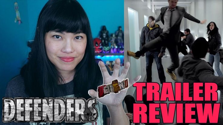 Marvel Netflix The Defenders | Trailer Review (===================) My Affiliate Link (===================) amazon http://amzn.to/2n6MagF (===================) bookdepository http://ift.tt/2ox2ryU (===================) cdkeys http://ift.tt/2oUpFex (===================) private internet access http://ift.tt/PIwHyx (===================) Finally we get our first look at The Defenders! Subscribe: http://ift.tt/2mZX4Tx Alien: Covenant Prologue: https://youtu.be/C30Lqu71PSg Free Fire…
