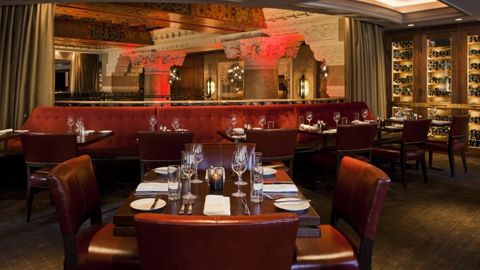 Michael Jordan Steakhouse Chicago Downtown - Best Steakhouses Chicago |
