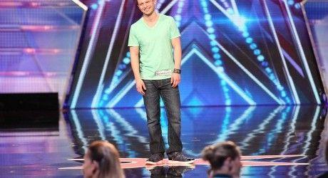 America's Got Talent Season 9 Spoilers: Mat Franco Audition (VIDEO)