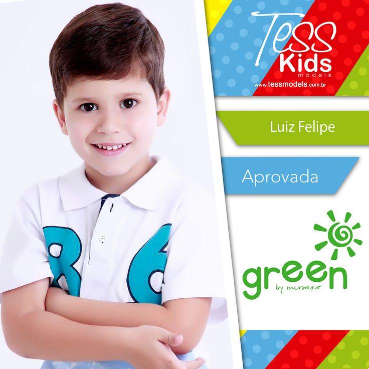 https://flic.kr/p/234HQA1   Luiz Felipe - Green - Tess Models Kids   Mais modelinhos aprovados para Green! Parabéns a todos <3  #AgenciaTessModelsKids #TessModels #modelosparafeiras #modelosparaeventos #modelosparafiguração #baby #agenciademodelosparacrianca #magazine #editorial #agenciademodelo #melhorcasting #melhoragencia #casting #moda #publicidade #figuração #kids #myagency #ybrasil #tbt #sp #makingoff
