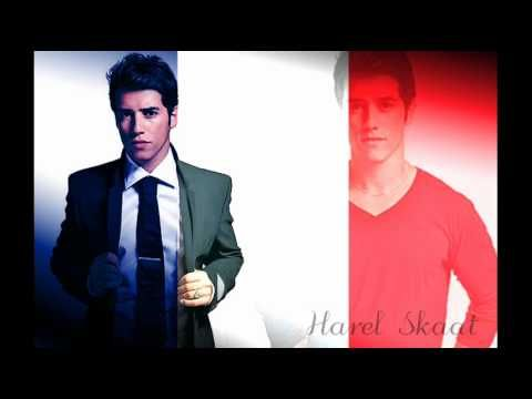 Harel Skaat - Milim [ French version ], Eurovision 2010