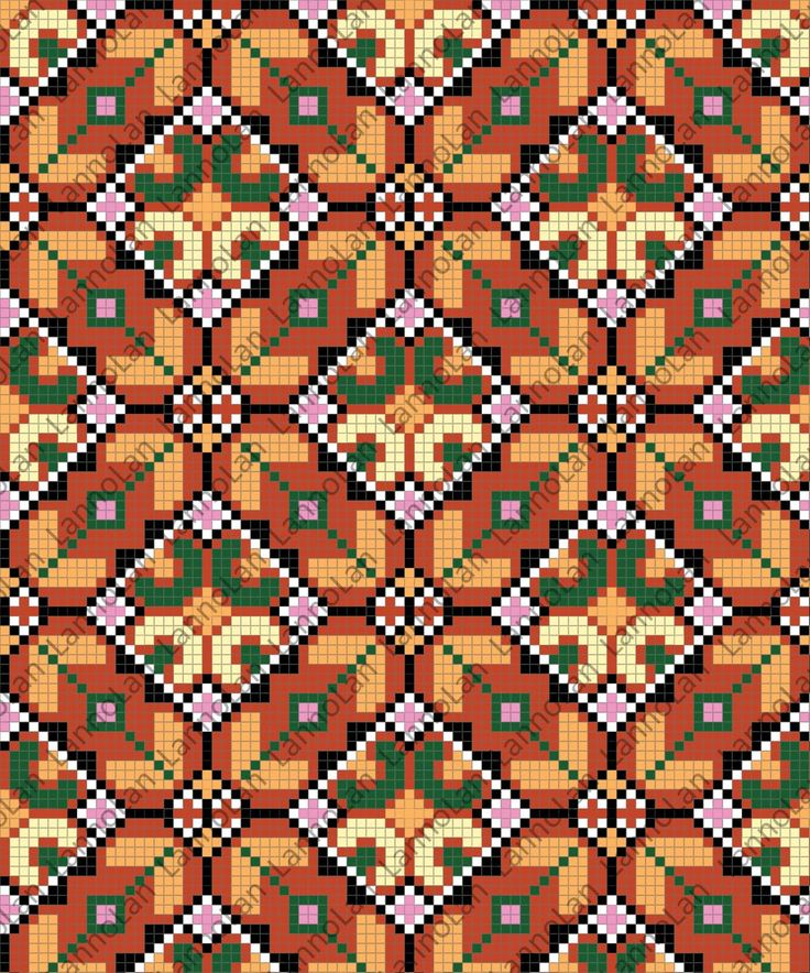 ukrainian cross stitch pattern - inspired by: http://natalius.gallery.ru/watch?ph=D5Z-cahRl#feature=topscroll