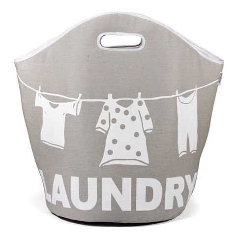 Retro Kitchen - Laundry Bag