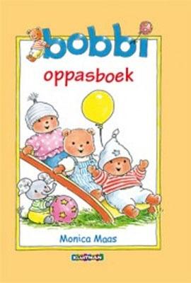 Bobbi oppasboek - Ingeborg Bijlsma & Monica Maas