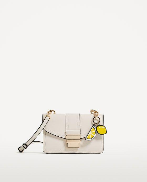 Image 2 of MINI CROSSBODY BAG from Zara