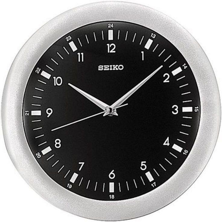 Black Wall Clocks best 25+ black wall clocks ideas on pinterest | black clocks, wall