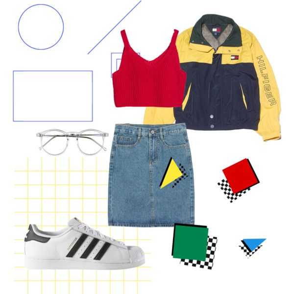 jacob by poorgoth on Polyvore featuring polyvore fashion style NIKE adidas Wildfox clothing
