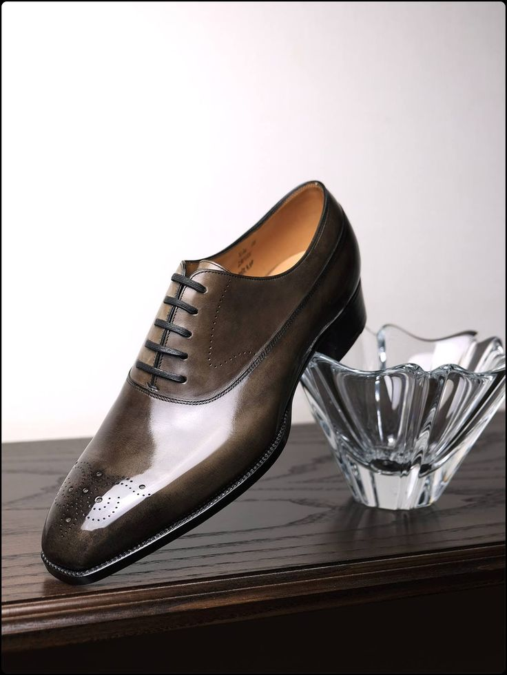 Mens Dress Shoes For Men With Gout