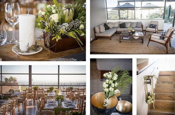Durbanville Hills, Weddings and Private Functions, Cape Town Wedding Venue, South Africa #lovecapetown #wedding