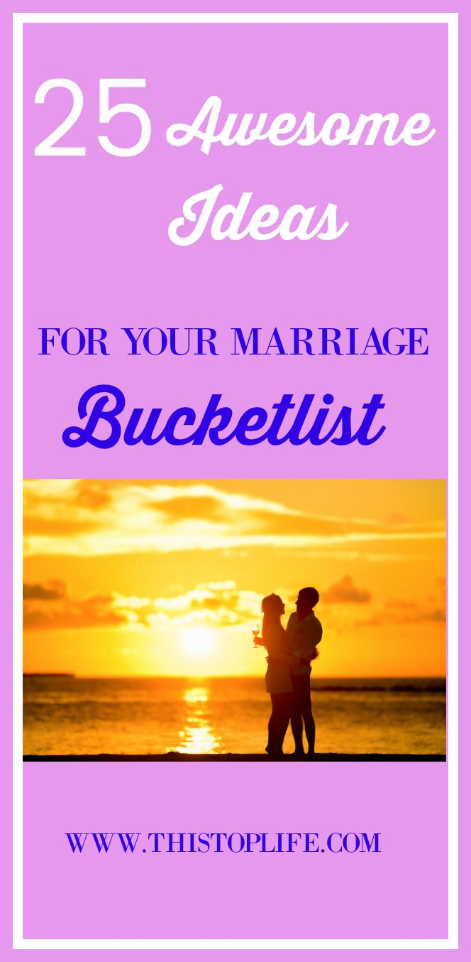 Click to read fun ideas to build your relationship.