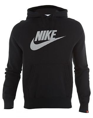 Nike Hoody Mens Style : 653889 Mens Hoodies & Sweats 653889-010 Black SZ-XL